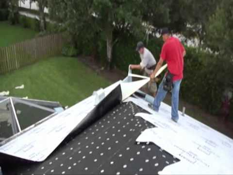 Roof Peel And Stick Roofing