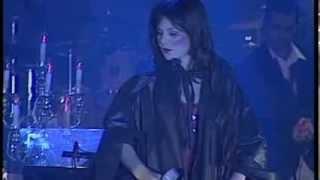 YOLANDA SOARES - Yolanda Soares -  Fado in Concert / Music Box -  MEDO