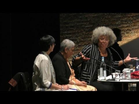 COLONIAL REPERCUSSIONS - Angela Davis and Gayatri Chakravorty Spivak: Planetary Utopias