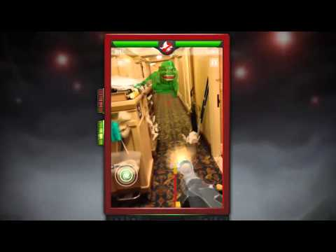 Ghostbusters™ Paranormal Blast [Gameplay Trailer]
