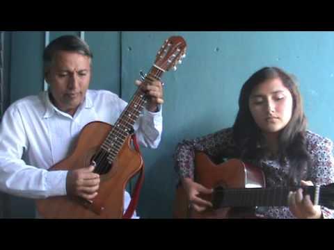 La isla.De Los Voceros de Cristo interpretado por el Ministerio Musical Cantares.
