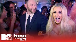 The Vows Tana Didn't Make At The Altar | Episode 7 | MTV Not Filter: Tana Turns 21