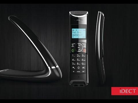 iDECT Boomerang Plus