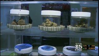 San Francisco City Leaders To Discuss Proposed Sunset District Marijuana Dispensary