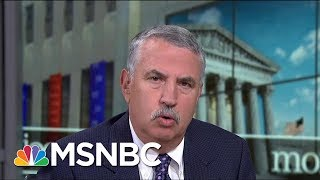 New York Times Columnist Thomas Friedman: I Hope Rex Tillerson Doesn't Leave | Morning Joe | MSNBC
