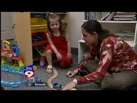 New VPK Services Available to Florida Children with Autism