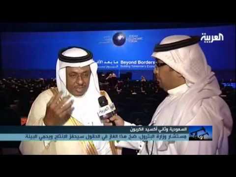 د.محمد سالم عبدالله سرور الصبان لقاء في العربية