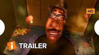 Soul | Trailer Dublado