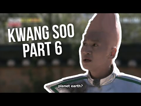 Lee Kwang Soo Funny Moments - Part 6