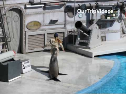 Pictures of SeaWorld, San Diego, CA, US