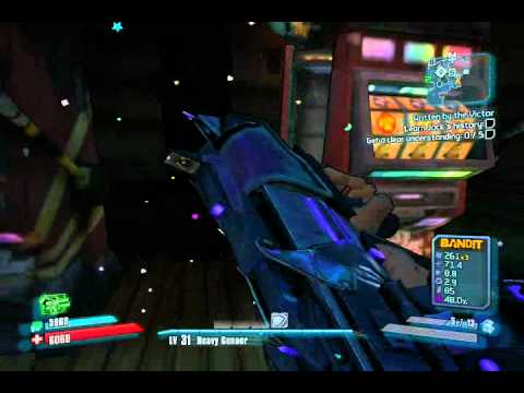 Borderlands 2 slot machine jackpot every time