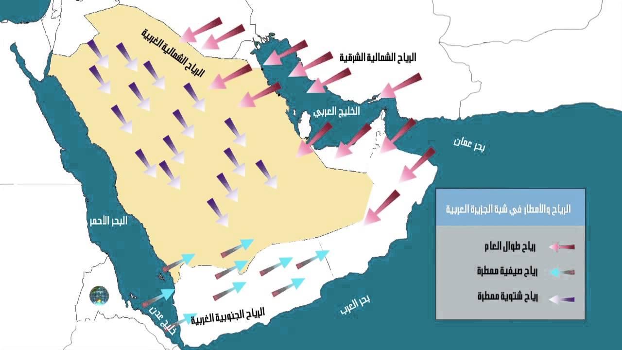 مرتفعات الجزيرة العربية pdf