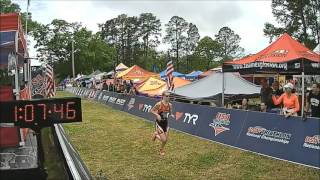USAT Collegiate National Championships High School Race 2016