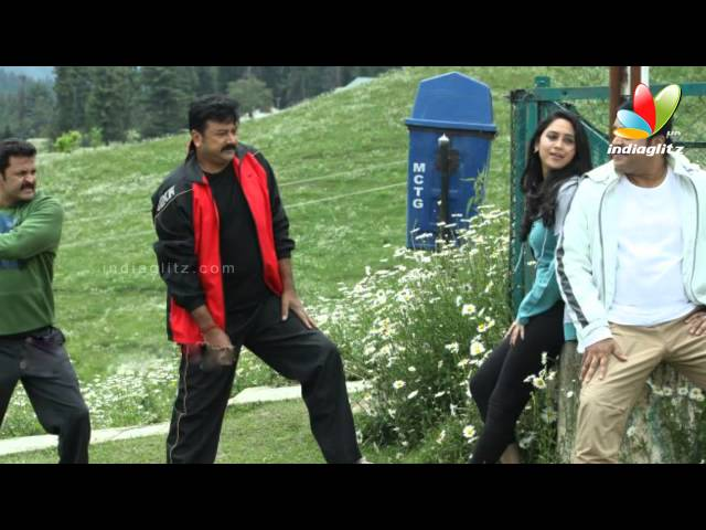 Salaam Kashmir - Movie Review I Latest Hot Malayalam Movie News