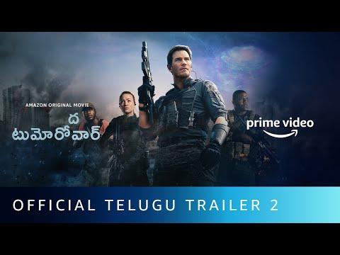 The Tomorrow War - Official Telugu Trailer 2