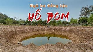 Thăm Ngã Ba Đồng Lộc Nơi 10 Nữ Thanh Niên Xung Phong Đã Ngã Xuống