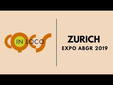 Imagem post: Zurich participa da EXPO ABGR 2019