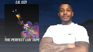 Lil Uzi Vert - The Perfect Luv Tape(Reaction/Review) #Meamda