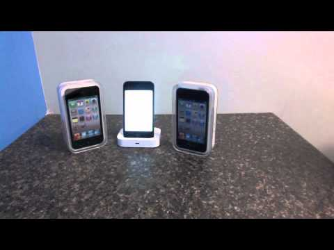 iPod touch 4th Generation - Review