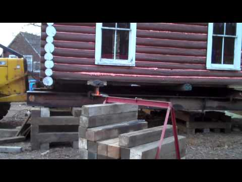47 Bald Mountain Camps Construction Project Phase II