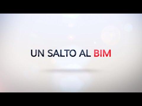 Un Salto al BIM - Beyond Building Barcelona