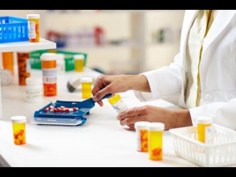 Pharmacy Insurance Webinar