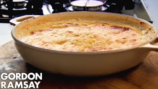 Fragrant Spiced Rice Pudding - Gordon Ramsay
