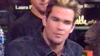 Sugar Ray Carson Daly MTV '99