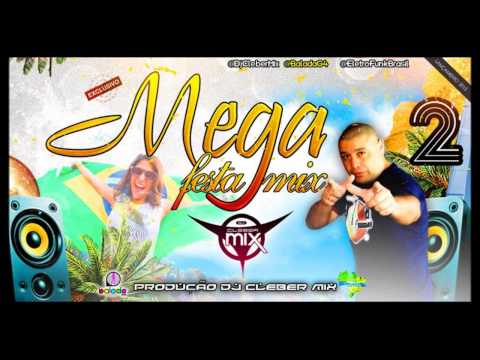 Baixar Dj Cleber Mix - Megafestamix 2 (2013)