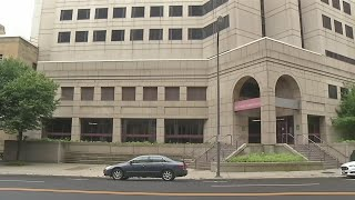 ERIE COUNTY HOLDING CENTER DOJ