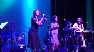 Stefano Saletti & Banda Ikona - Sarajevo mon amour