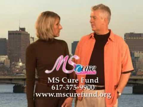 Lenny Clarke & Wendy Booker MSCF Commercial