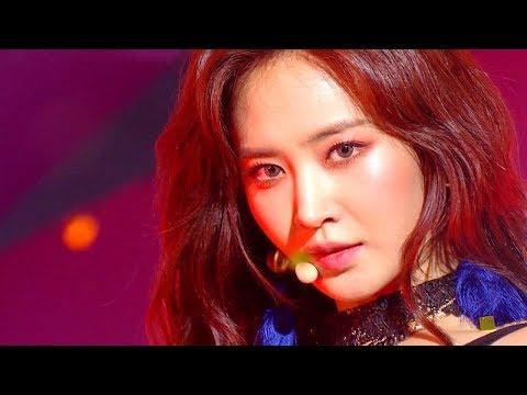 YURI - Into Youㅣ유리 - 빠져가 [Music Bank Ep 949]