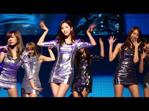 소녀시대 신곡