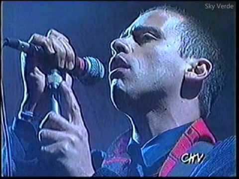 Eros Ramazzotti en Chile -
