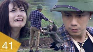 Người Phán Xử - Tập 41 42 | Phan Hải xử bắn Hương Phố rồi tuyệt vọng đòi tự sá.t