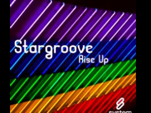 Stargroove 'Rise Up' (Radio Edit)