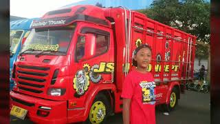 Kopdar Malang Raya Truck Lovers
