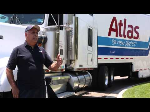 Ace Relocation Systems - Van Operator