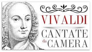 Vivaldi Cantate Da Camera - Classical Music HD