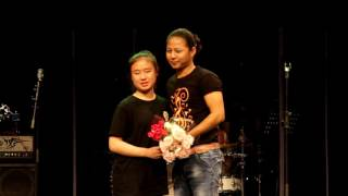 Klo Kweh Live Show 2016 Melbourne ( Burmese song )  By Saw Lah Htaw Wah