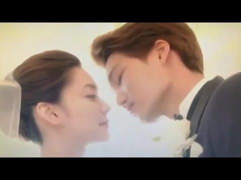 (180203) Kai EXO Kiss Scene - Spring Has Come Episode 4