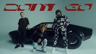 Skrillex, Justin Bieber & Don Toliver - Don't Go (Official Music Video)