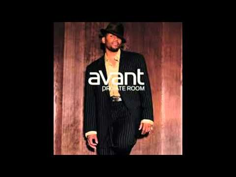 Avant don't take your love away