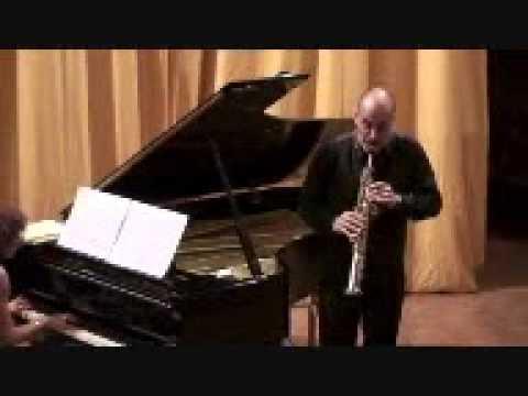 Jean Denis Michat: Falla Concert Gap 2009