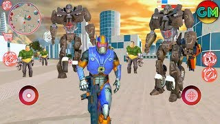 Superheroes City #13  New Game Super Suit Hero Unlock | by Naxeex LLC | Android GamePlay FHD