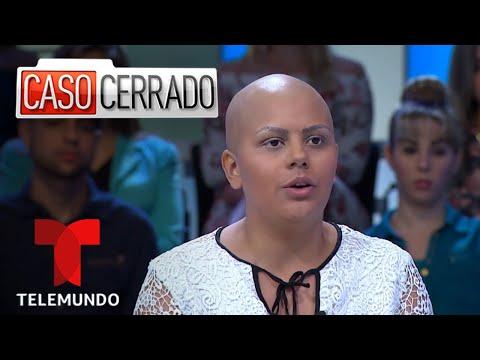 Caso Cerrado | 17-Year Old Wants To Be A Dad! 🧐👶🏻🧑🏻👨👦| Telemundo English