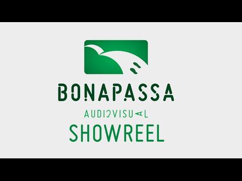 Bonapassa Showreel 2015