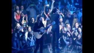 She Will Be Loved Maroon 5 Concert Kansas City, MO
