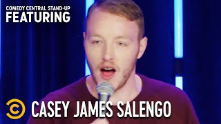 Are These Guys Fighting or F**king? - Casey James Salengo - Stand-Up Featuring